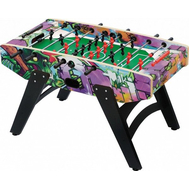 Футбольный стол-кикер - Lazio 147.5x75x91 см, цветной, фото 1