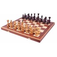 Шахматы Дебют 50х25х8 см, фото 1