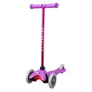 Самокат PLAYSHION FS-MS001V (Фиолетовый), фото 1