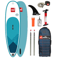 Доска для серфинга надувная Red Paddle 2018/2019 8'10 Whip RSS, фото 1