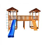 Детская площадка МОЖГА СПОРТИВНЫЙ ГОРОДОК 7, фото 1