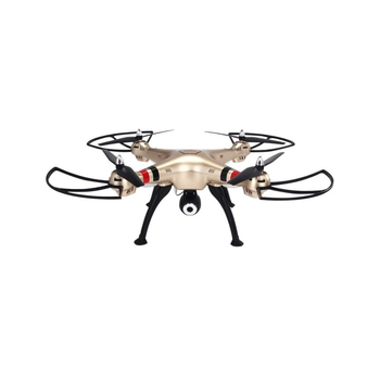 Квадрокоптер SYMA X8HC с барометром и HD камерой, фото 1
