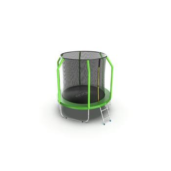 Батут EVO JUMP COSMO 6FT GREEN, фото 5