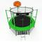 i-JUMP BASKET 16ft GREEN, фото 1